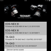 Updating the Techart adapter 2 by Annna T in Regular Member Gallery