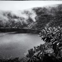 Mount Bisoke by baudolino in baudolino