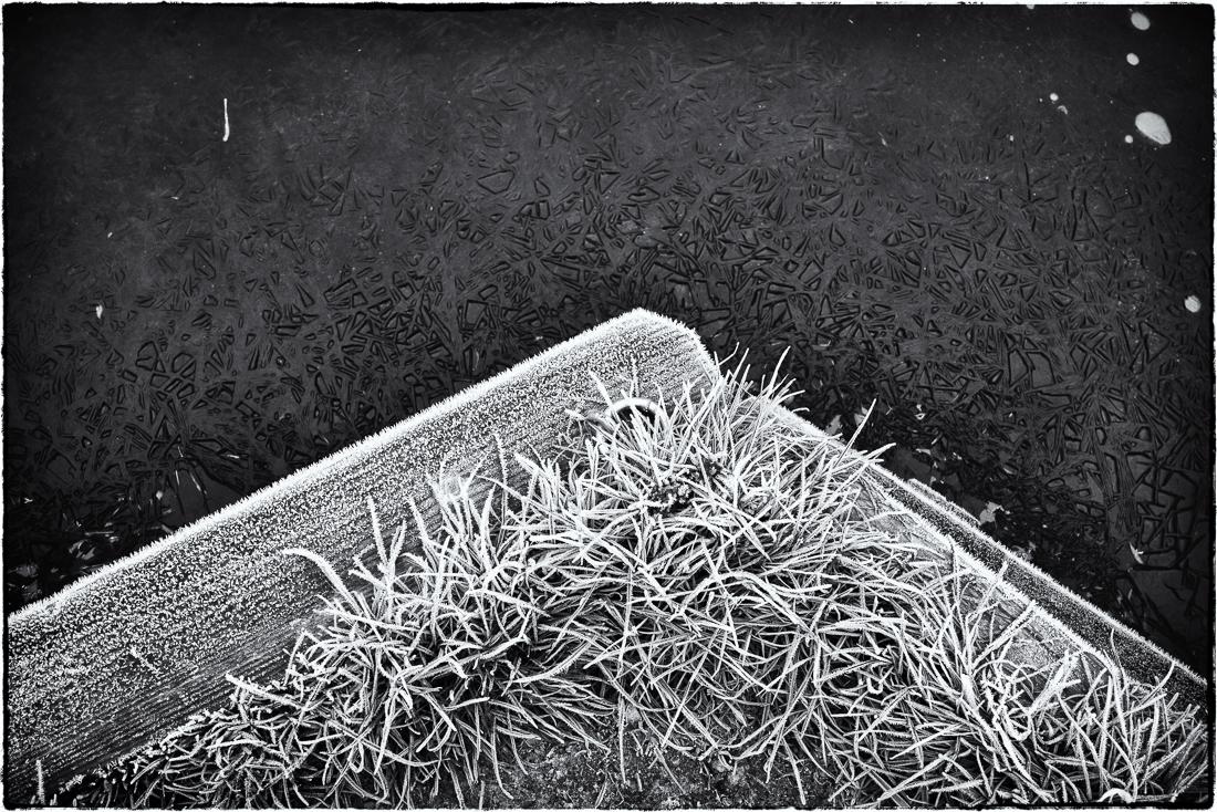 Frosty Geometry by baudolino in baudolino