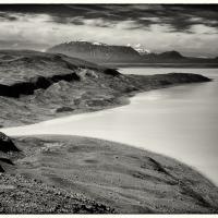 Lake Hagavatn, Iceland by baudolino in baudolino