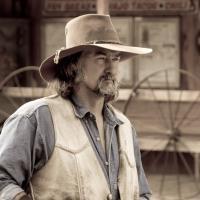 Cowboy by Cindy Flood in Cindy Flood