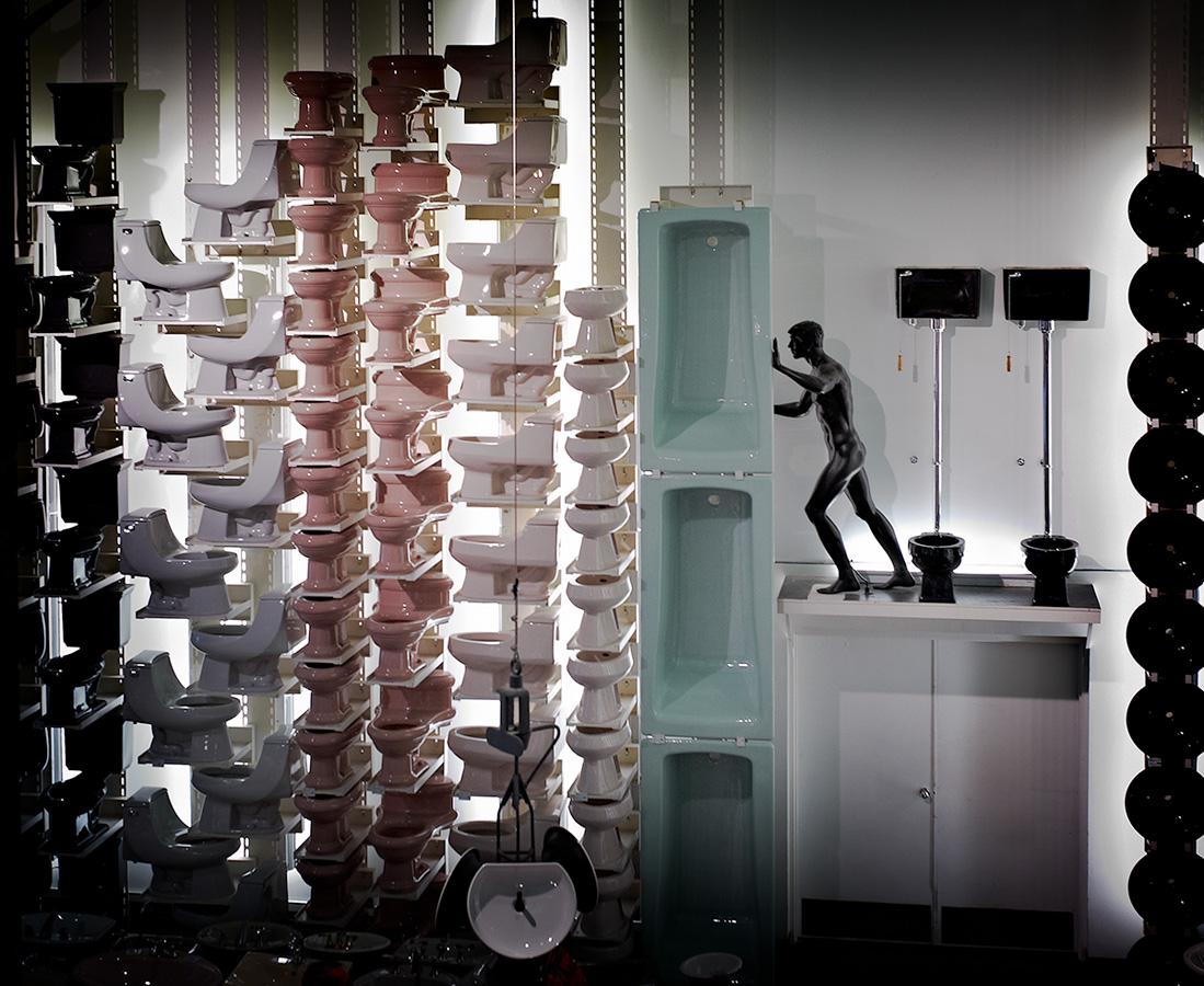 Kohler Design Center by Cindy Flood in Cindy Flood