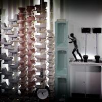 Kohler Design Center by Cindy Flood