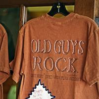 Old Guys by Cindy Flood