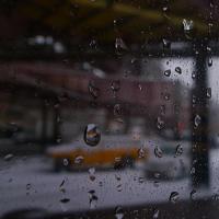 Rain Drops by helenhill in helenhill