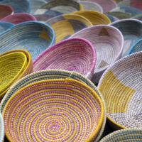 Baskets Diagonal 96dpi Srgb by Mark Gowin in Regular Member Gallery