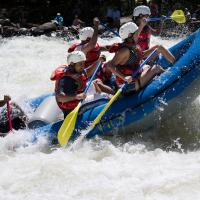 Ocoee Rafting by Mark Gowin in Regular Member Gallery