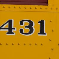 Streetcar Crop by Mark Gowin