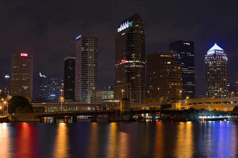 Tampabayskyline by Mark Gowin in Regular Member Gallery