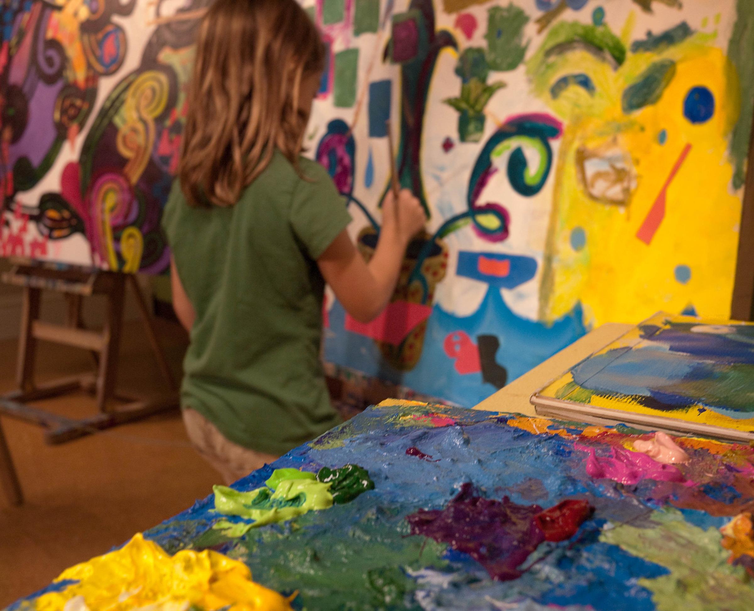 Art Academy by Rich M in Regular Member Gallery