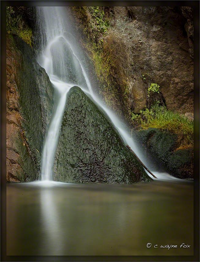 Darwin Falls by Wayne Fox in Regular Member Gallery