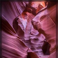 Lower Antelope by Wayne Fox in Regular Member Gallery