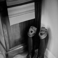 Boots by bradhusick in bradhusick