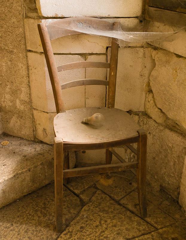 Chair by bradhusick in bradhusick