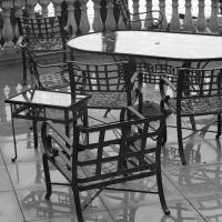 Patio by bradhusick in bradhusick