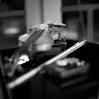 Violinpiano by bradhusick in bradhusick