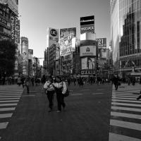 Shibuya 109 by neil in Regular Member Gallery