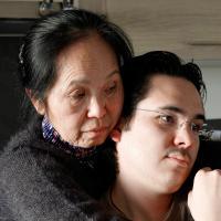 Mum&son by sinwen in Regular Member Gallery