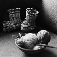 Knitting. by Yuri in Regular Member Gallery