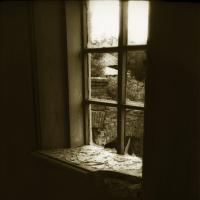 Windows Of The Old House#5 by Yuri in Regular Member Gallery