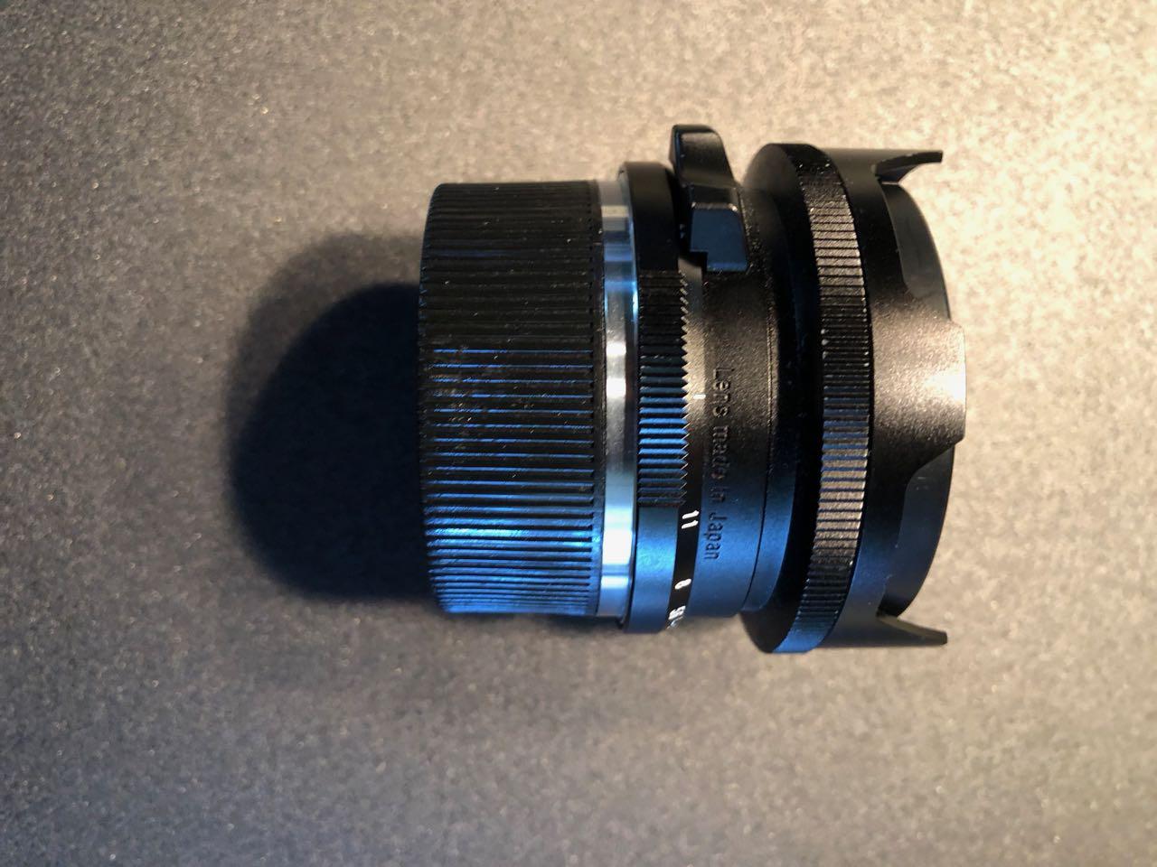Voit 15mm V2 by esy0345 in Regular Member Gallery