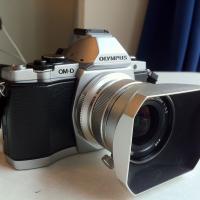 Om-d 12mm by cjlacz in Regular Member Gallery