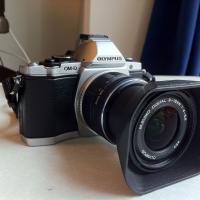 Om-d 9-18mm by cjlacz in Regular Member Gallery
