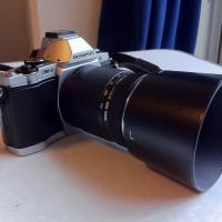 Om-d 40-150mm