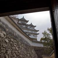 Himeji Castle by cjlacz in Regular Member Gallery