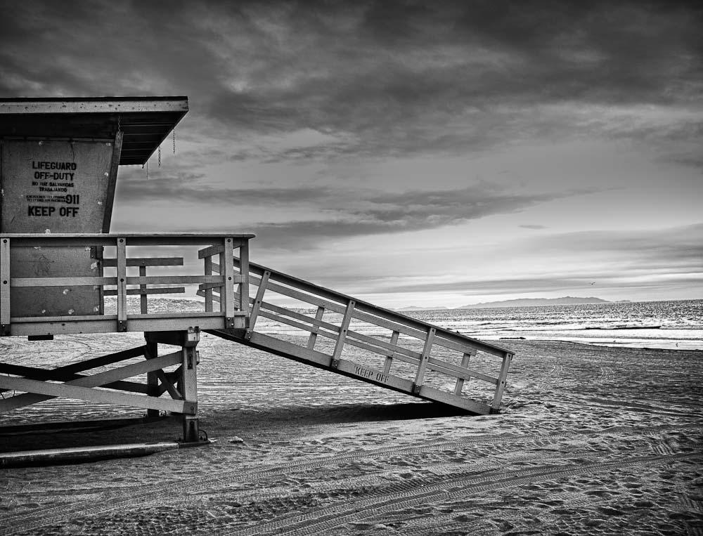 Beach At Dusk by Pelao in Regular Member Gallery