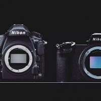 Nikon Mirrorless by Jorgen Udvang