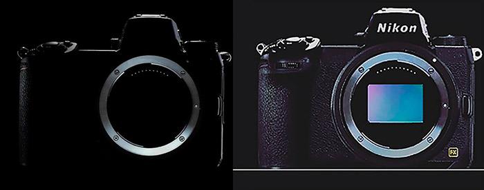 Nikon Mirrorless by Jorgen Udvang in Stuff