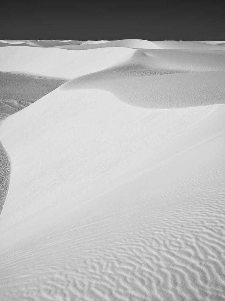 Dunes #1 by billbunton in Landscapes