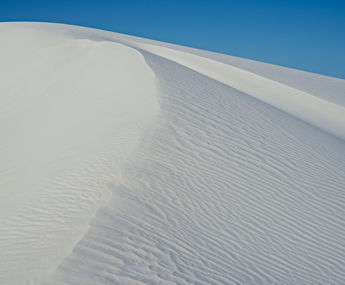 Dunes #2, Color Version by billbunton in Landscapes