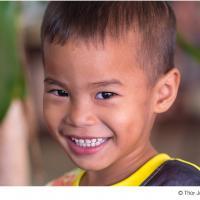 75mm Smile by Jorgen Udvang in Jorgen Udvang