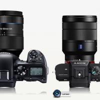 Nx1 Vs A7ii 24-70 by Jorgen Udvang in Stuff