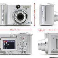 Canon A95 by Jorgen Udvang