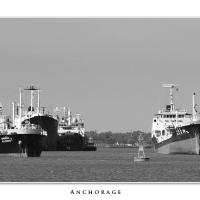 Anchorage by Jorgen Udvang