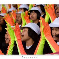 Applause by Jorgen Udvang