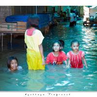 Ayuttaya Playground by Jorgen Udvang