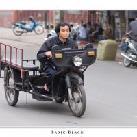 Basic Black by Jorgen Udvang in Jorgen Udvang