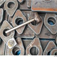 Bits of Steel by Jorgen Udvang