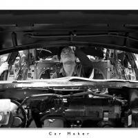Car Maker by Jorgen Udvang in Jorgen Udvang