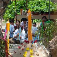 Chaul Chnam Thmey by Jorgen Udvang in Jorgen Udvang
