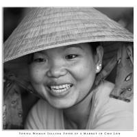 Cho Lon by Jorgen Udvang