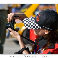 Colour Photographer by Jorgen Udvang