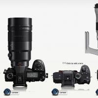 Compact telephoto prime by Jorgen Udvang in Stuff