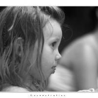 Concentration by Jorgen Udvang