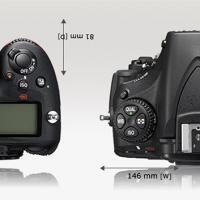 D500 and D810 by Jorgen Udvang in Stuff