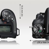 D7500 vs. D7200 by Jorgen Udvang in Stuff